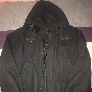 Coogie coat